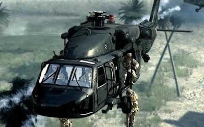 Download Call of Duty 4 Modern Warfare 1 Game Setup