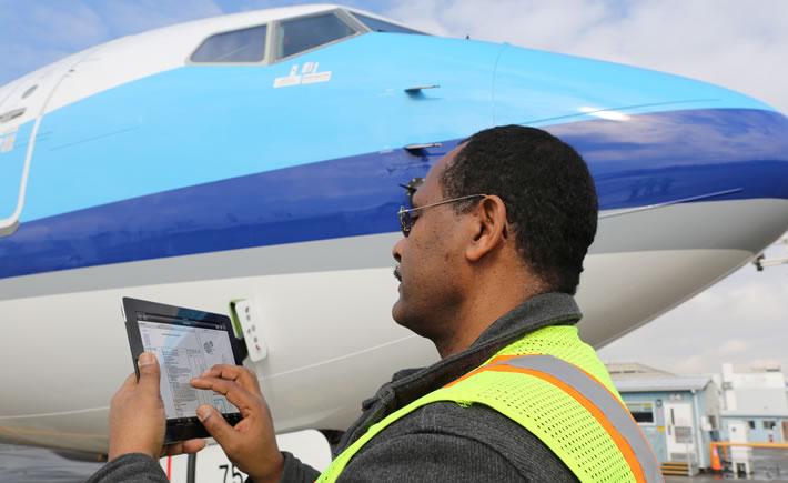 La necesidad de personal de mantenimiento será más grande en la región de Asia y Pacífico, que requerirá 268,000 nuevos técnicos. (Foto: Boeing)