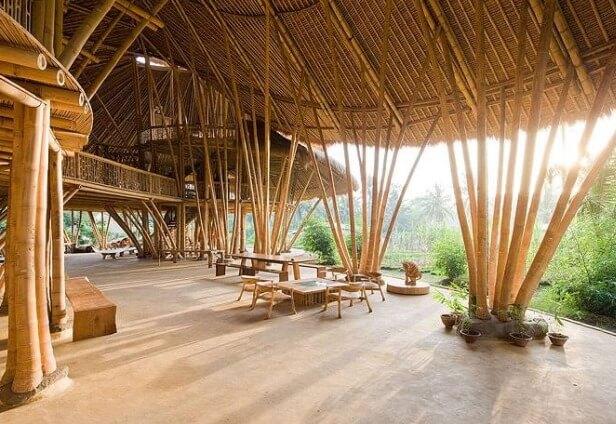 Sekolah Hijau Bali