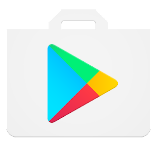 google play new icon