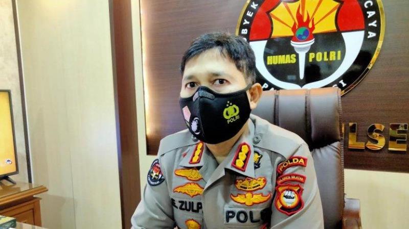 Kabid Humas Polda Sulsel Apresiasi Kegiatan Baksos Polwan Jelang HUT Polwan Ke 73 Tahun 2021