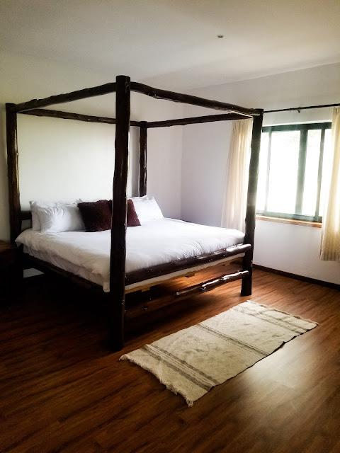 My Stay At The Ziwa Bush Lodge Cabin- Nakuru Vacation