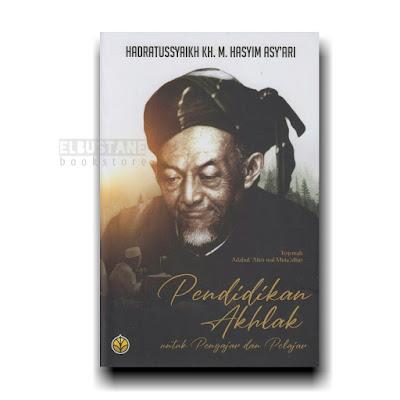 Buku Adabul Alim Wa Muta'allim KH Hasyim Asyari