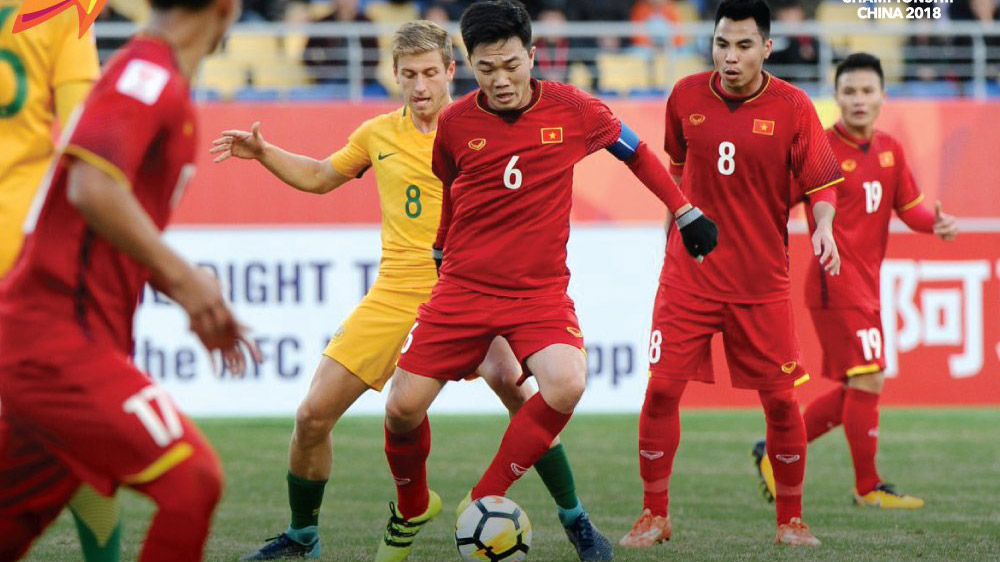 U23 Việt Nam rơi vào bảng đấu được xem là dễ thở nhất khi gặp các đối thủ ngang tầm. Những nếu đi sâu hơn U23 Việt Nam sẽ gặp những ông kẹ thực sự của bóng đá châu Á.