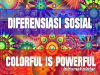 Pengertian, Bentuk, dan Pengaruh Diferensiasi Sosial