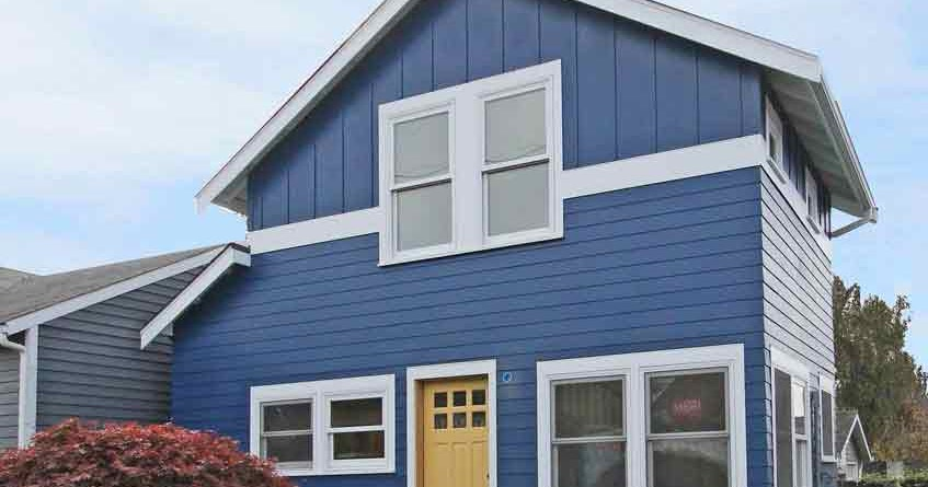 Seattle Backyard Cottage Ordinance : backyard cottage blog Ballard Backyard Cottage Completes an