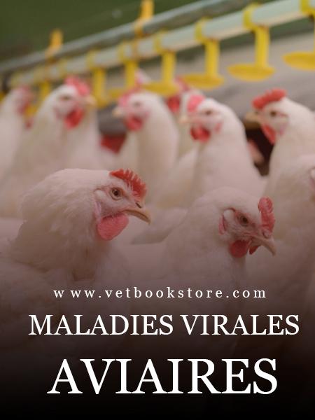 Maladies Virales Aviaires - WWW.VETBOOKSTORE.COM