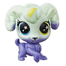 LPS Lucky Pets Lucky Pets Glow-in-the-Dark Eyes Fern (#No#) Pet