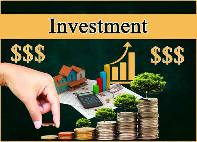 investment Importance and Best 16 Companies List