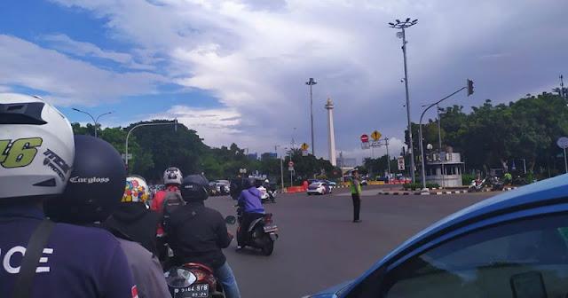 Sejenak Membayangkan Jakarta Seperti Surga