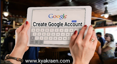 Google account kaise banate hai.google + kya hai. puri jankari step by step hindi me