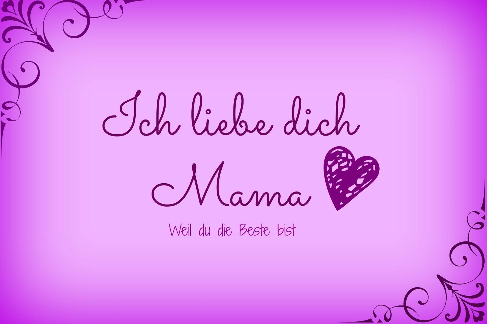 Mama ich willdich ficken