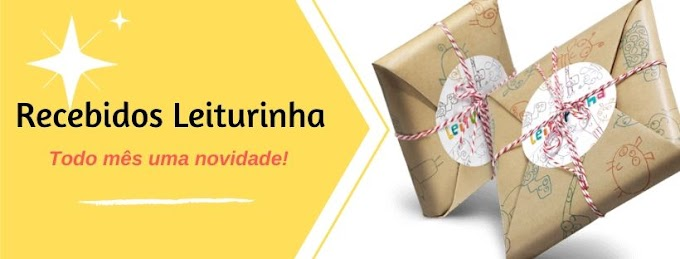 Recebidos Leiturinha: A casa - Vinícius de Moraes