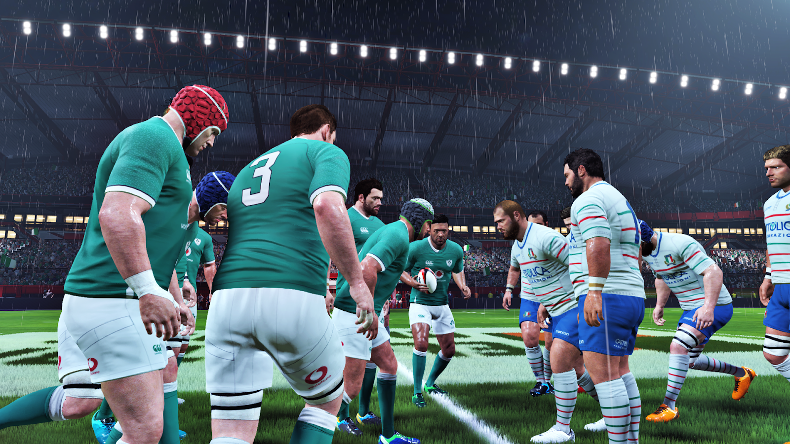 Harpin On Rugby Rugby 20 Video Game Our Beta Test Review