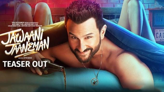 Jawani Janeman full Movie Download Leaked Online movies point