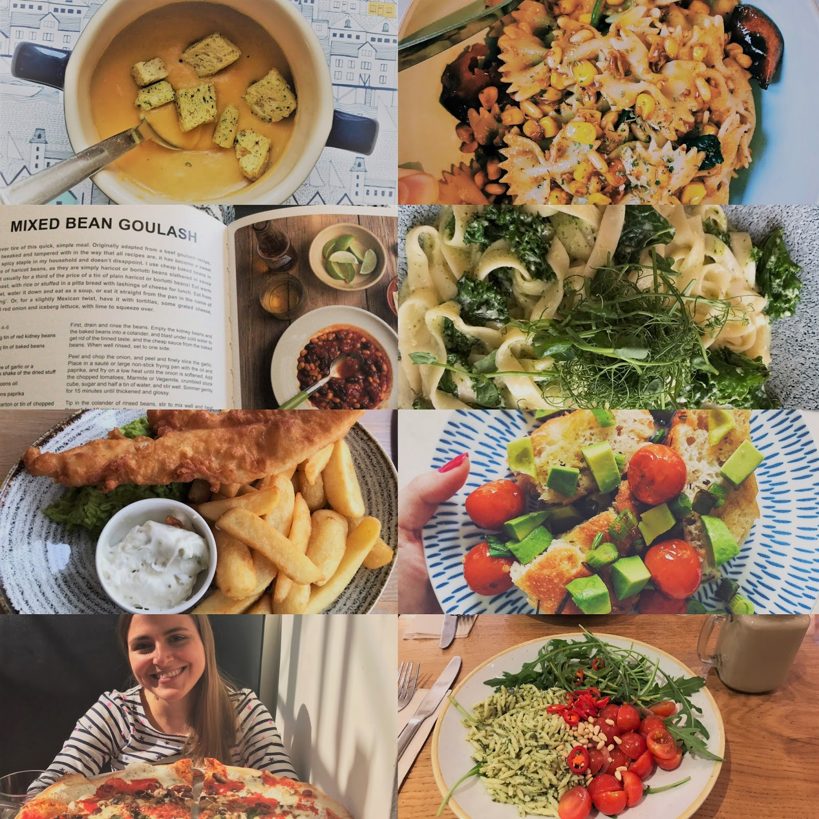 Maggie's Weekday Suppers