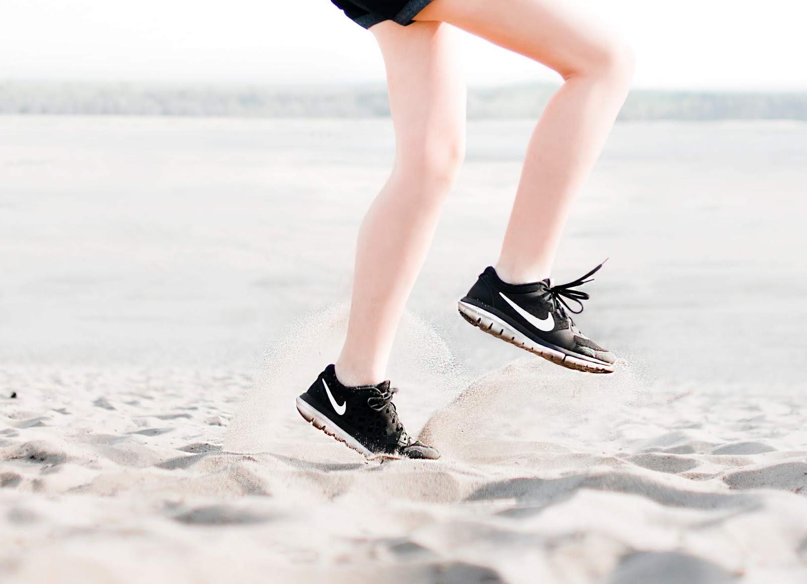 Shoe For Running