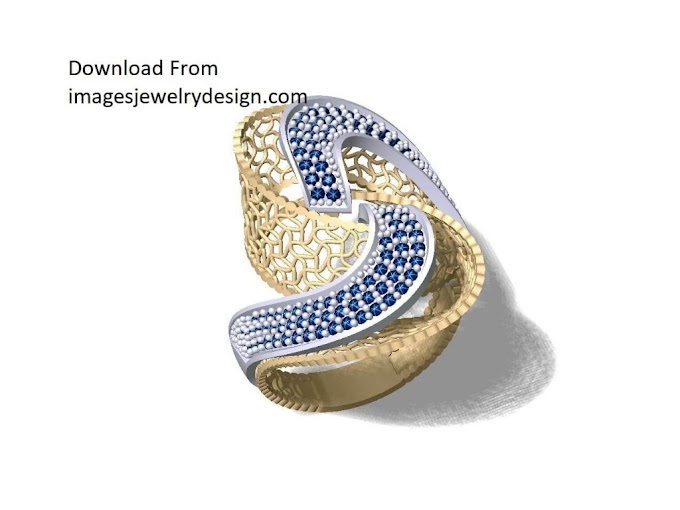 20+ Dubai style gold ring designs images for female