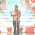 Wakil Bupati Kep.Selayar Buka Festival Seni Budaya