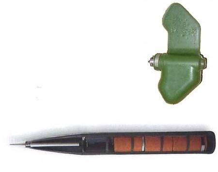 missile 9M27K3