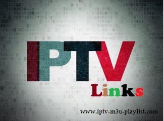 Free IPTV Links, Daily 137 Urls IPTV Format m3u