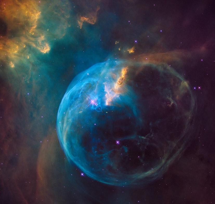 الأرض والفضاء - تعرف على مختلف المجرات