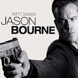 Jason Bourne Will Appear on 4K Ultra HD, Blu-ray, and DVD on December 6th!