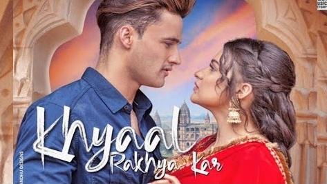 Khyaal Rakhya Kar Lyrics- Preetinder   Asim Riyaz and Himanshi Khurana   Babbu   Latest Punjabi Song   New Song 2020