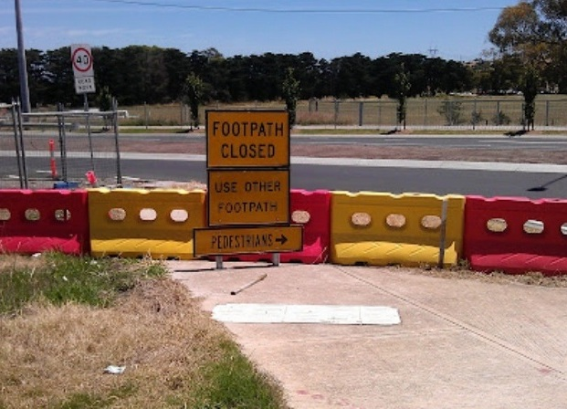 5 benefits of using Road Safetyfirst Barriers