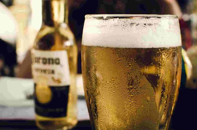 beer-benefits of beer