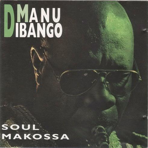GetGrown: Manu Dibango -