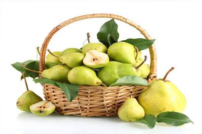 فوائد ثمرة الكمثرى المذهلة للجسم والبشرة والشعر