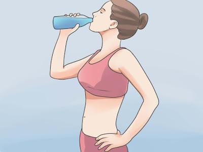 شرب-الماء