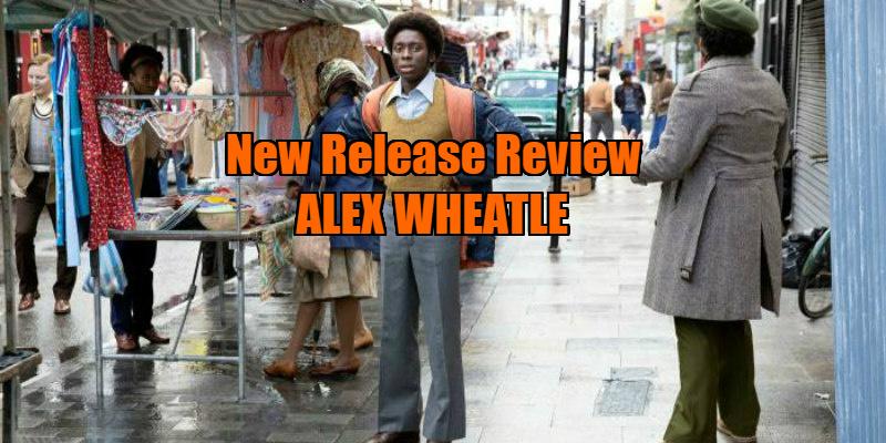 alex wheatle review
