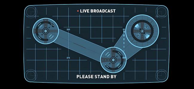 """شاشة Steam """"الرجاء الانتظار""""."""