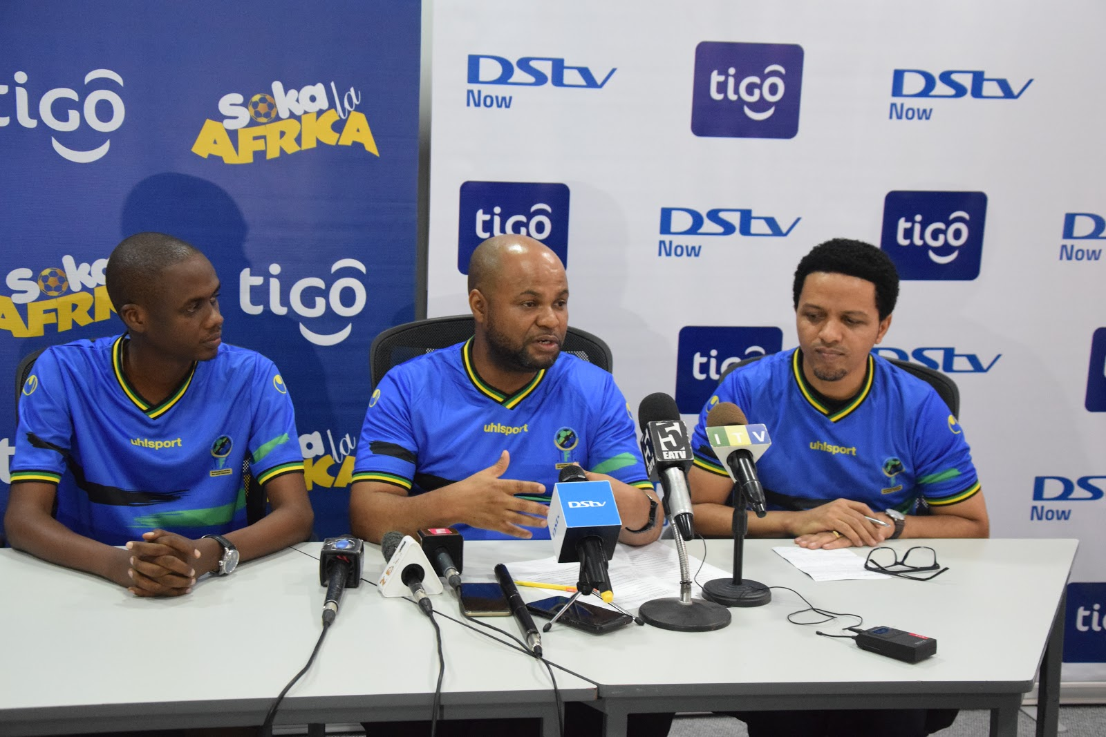 Tigo and DStv launched the AFCON Championship package – Habari Mpya