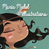 Maria Medel Illustrations