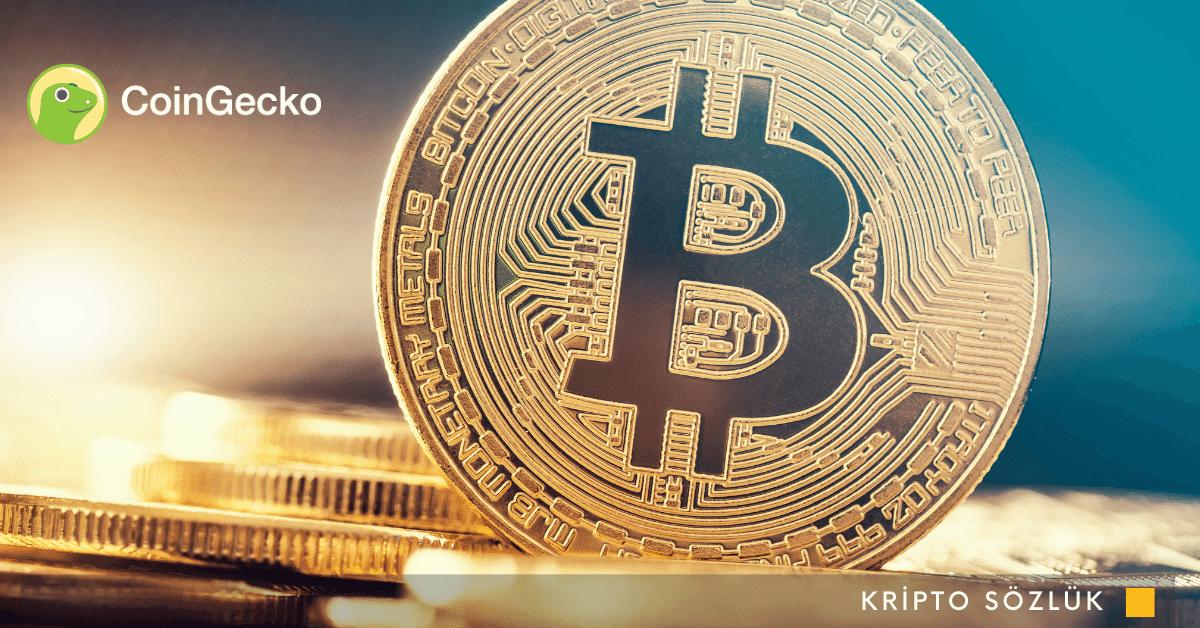 CoinGecko'dan En Yeni Kripto Para Raporu