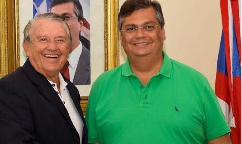 Ex-governador Zé Reinaldo chuta o pau da barca, e começa composição para uma nova chapa à governo do Maranhão.