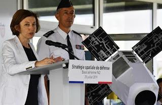 Senjata Laser Anti-Satelit