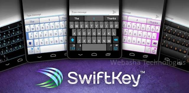 7 Keyboard Android Keren Ini Perlu Kalian Coba