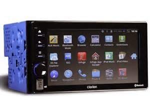 Teknologi Audio Mobil