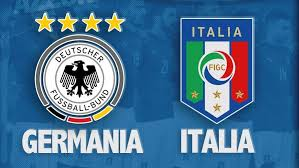 Urmariti meciul Germania - Italia Live pe DolceSport 1 si ProTV