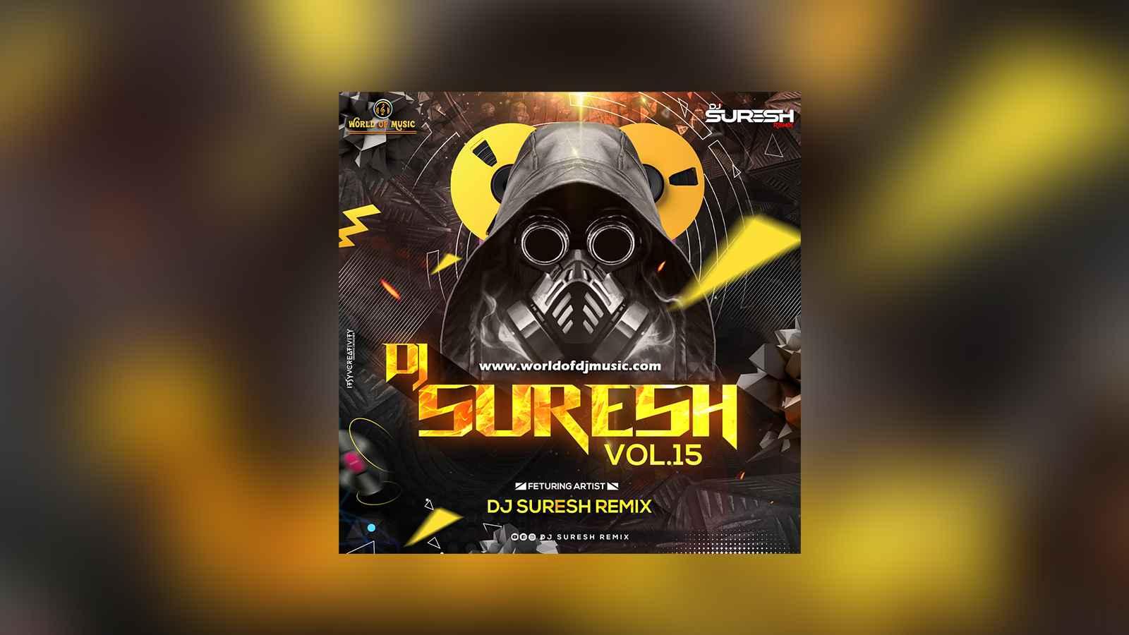 Hindustani (Remix) - Dj Suresh Remix