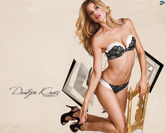 Doutzen Kroes HD Wallpapers