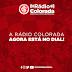 Inter lança Rádio Colorada no FM