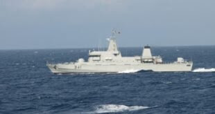 مصدر عسكري: البحرية الملكية تقدم مساعدة ليخت إسباني واجه صعوبات في عرض البحر