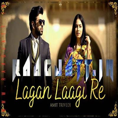 Lagan Laagi Re by Shreya Ghoshal Ft Kavita Seth lyrics