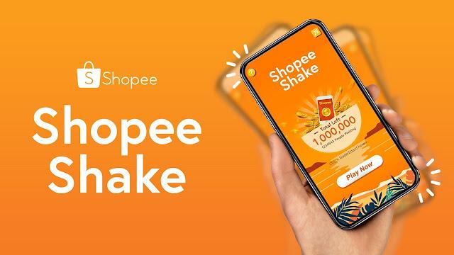 Shopee Shake