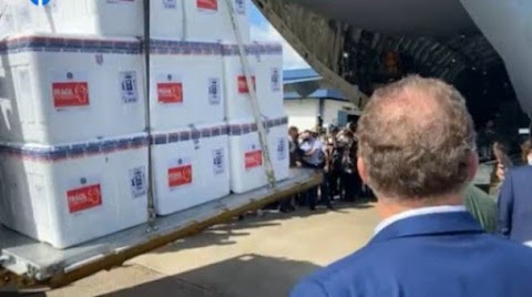 Governo da Bahia mantém sigilo sobre quantidade de doses destinadas a Itapetinga e demais municípios